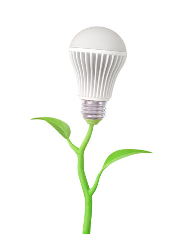LED Energy Efficient