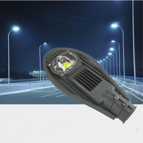 20W 30W 50W LED Light Road Street Flood Garden Spot Lamp Outdoor Lights 85V-240V